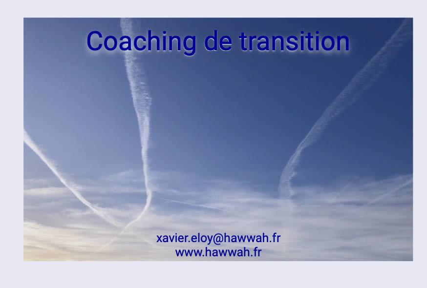 Coaching de transition